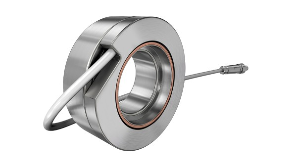 Rotary systems and sensors: VarioSense bearings from Schaeffler